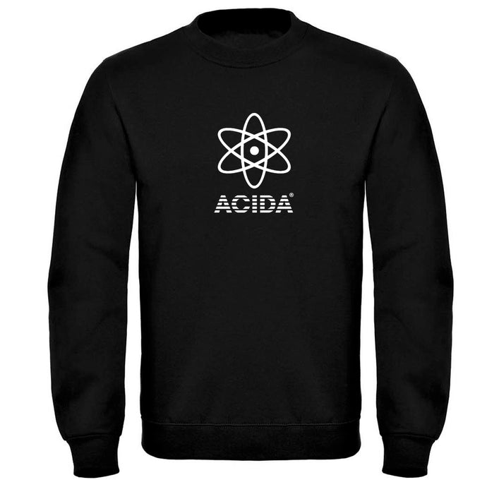 ACIDA® SWEATSHIRT ATOMIC