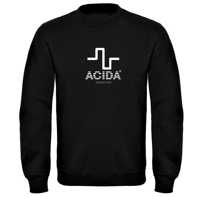 ACIDA® SWEATSHIRT WAVE