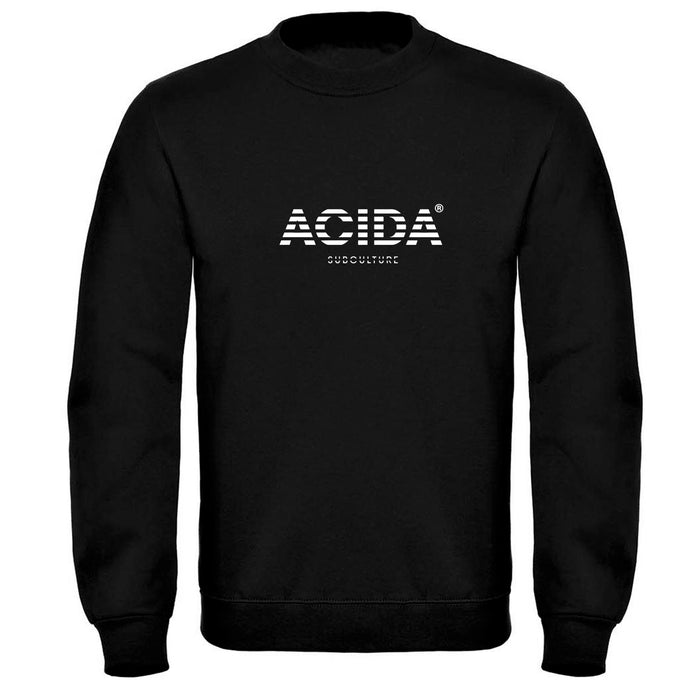 ACIDA® SWEATSHIRT STRIPES