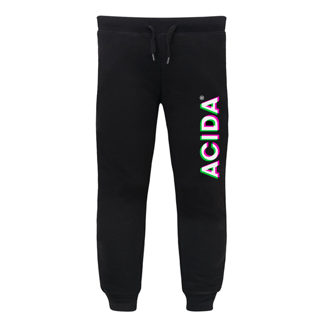 ACIDA® WOMEN'S JOG PANTS 3D