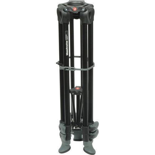 Manfrotto Fluid Head Video Tripod