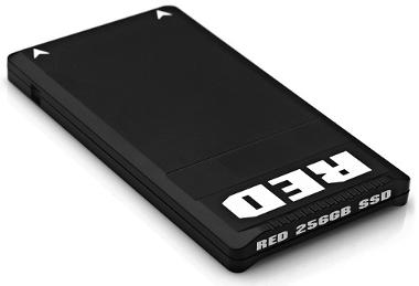 Red Mini-Mag 256GB