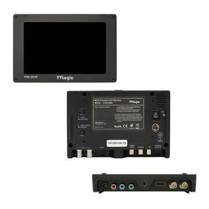 "Tv Logic 5.5"" Monitor"
