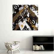 Abstraction Canvas Print - Canvas Wall Art 2