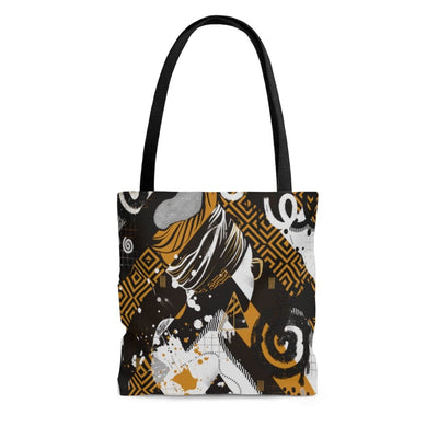Abstraction Tote Bag - Large - Bags