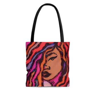 Asperous Beauty Tote Bag - Large - Bags