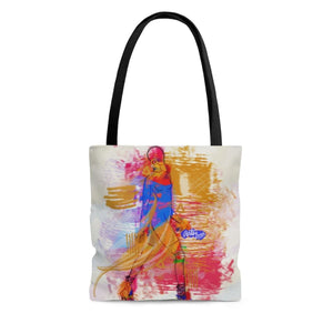 Chaotic Beauty Tote Bag - Small - Bags