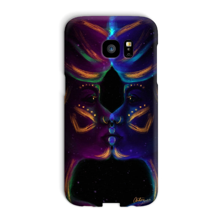 Delphi Phone Case - Galaxy S7 Edge / Snap / Gloss - Phone & Tablet Cases