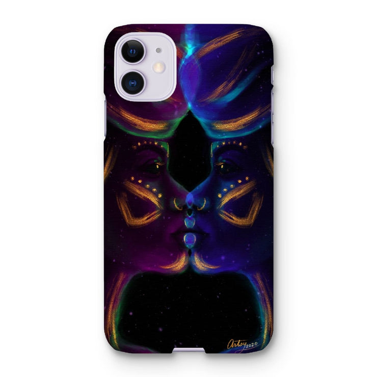 Delphi Phone Case - iPhone 11 / Snap / Gloss - Phone & Tablet Cases