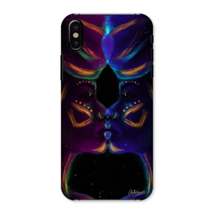 Delphi Phone Case - iPhone X / Snap / Gloss - Phone & Tablet Cases