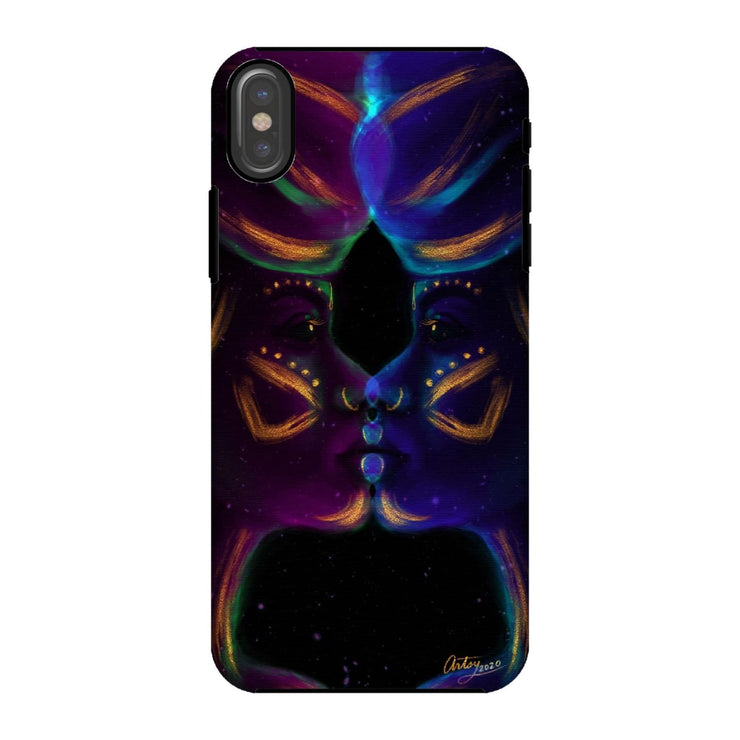 Delphi Phone Case - iPhone X / Tough / Gloss - Phone & Tablet Cases