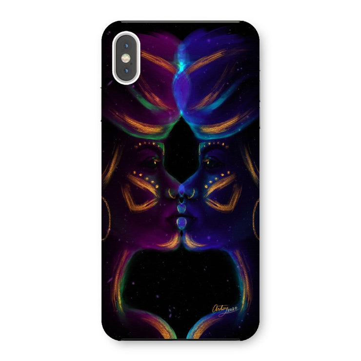 Delphi Phone Case - iPhone XS Max / Snap / Gloss - Phone & Tablet Cases