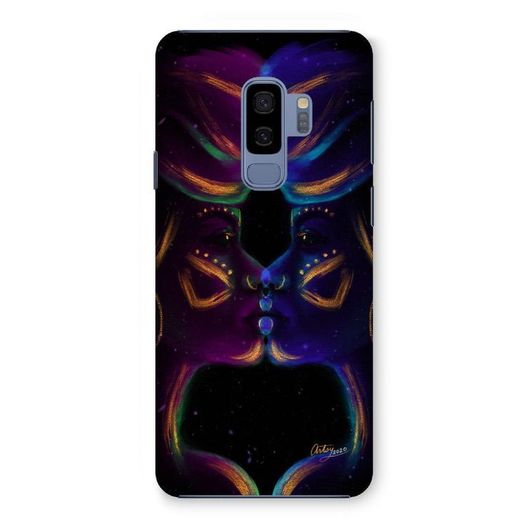 Delphi Phone Case - Samsung Galaxy S9+ / Snap / Gloss - Phone & Tablet Cases