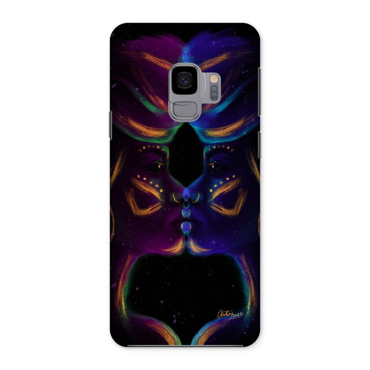 Delphi Phone Case - Samsung Galaxy S9 / Snap / Gloss - Phone & Tablet Cases