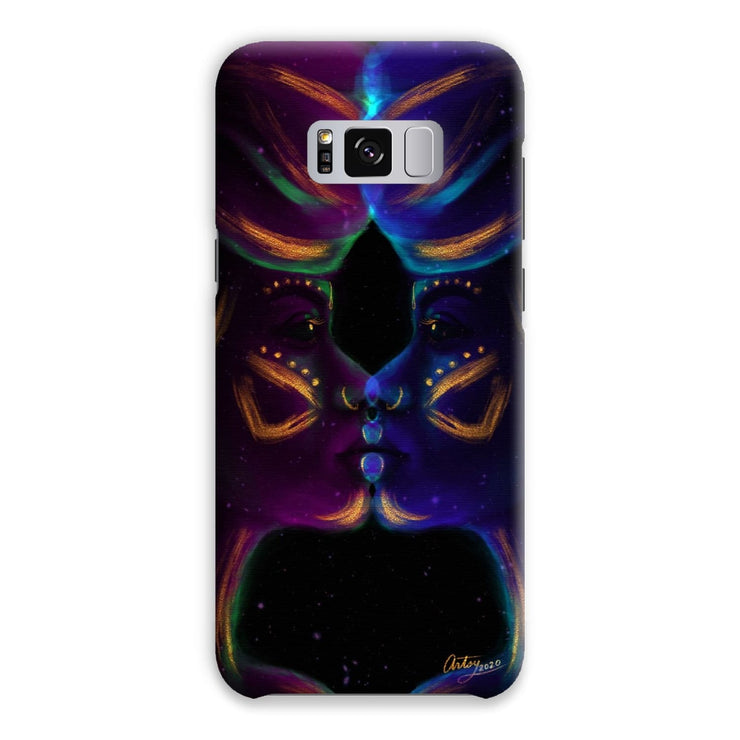 Delphi Phone Case - Samsung S8 Plus / Snap / Gloss - Phone & Tablet Cases