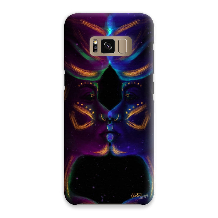 Delphi Phone Case - Samsung S8 / Snap / Gloss - Phone & Tablet Cases