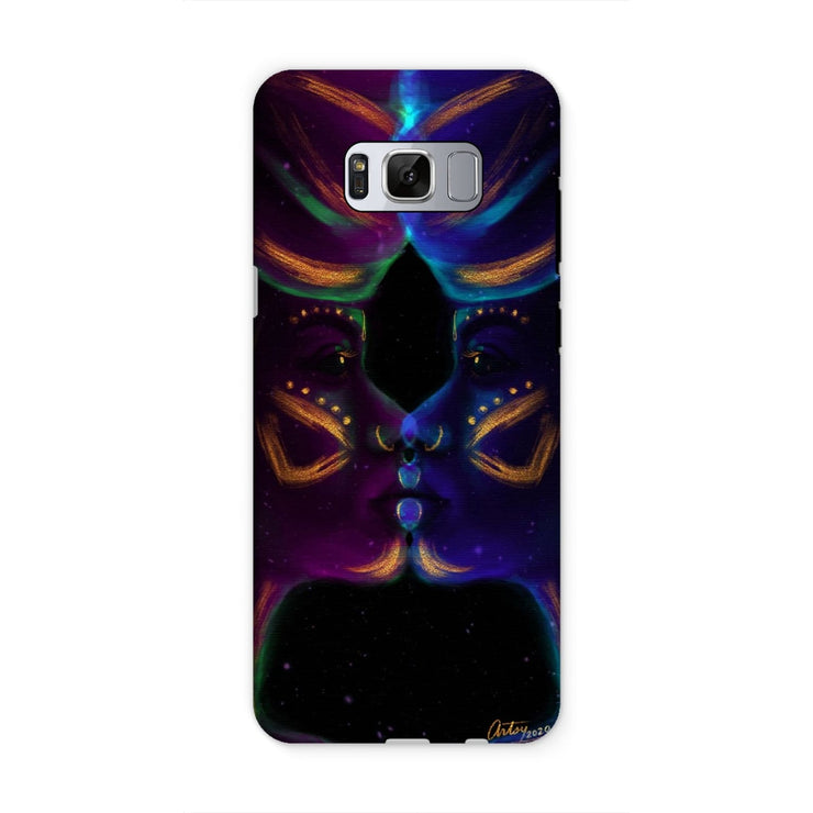 Delphi Phone Case - Samsung S8 / Tough / Gloss - Phone & Tablet Cases