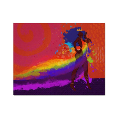 Full Spectrum of Love Fine Art Print - 14x11 - Fine art