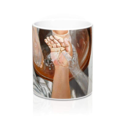 Led By The Spirit Mug 11oz - 11oz - Mug