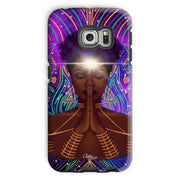 Liseli Phone Case - Galaxy S6 Edge / Tough / Gloss - Phone & Tablet Cases