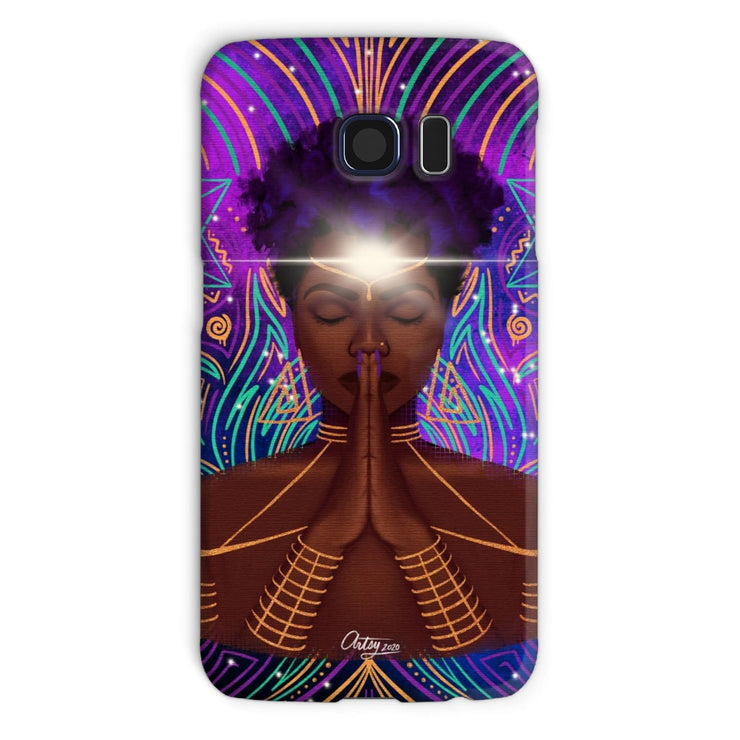 Liseli Phone Case - Galaxy S6 / Snap / Gloss - Phone & Tablet Cases