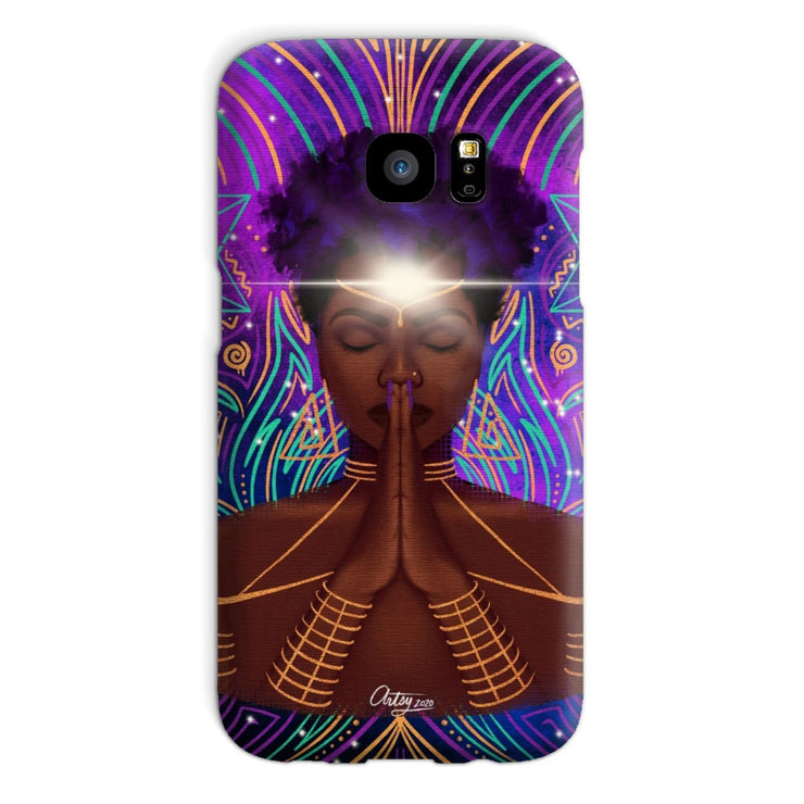 Liseli Phone Case - Galaxy S7 / Snap / Gloss - Phone & Tablet Cases