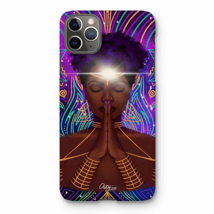 Liseli Phone Case - iPhone 11 Pro Max / Snap / Gloss - Phone & Tablet Cases