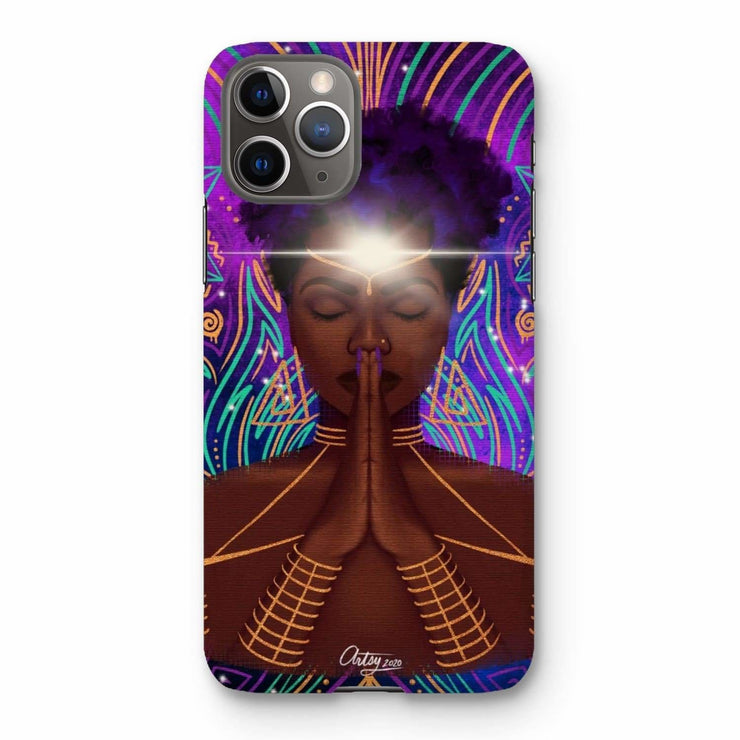 Liseli Phone Case - iPhone 11 Pro / Snap / Gloss - Phone & Tablet Cases