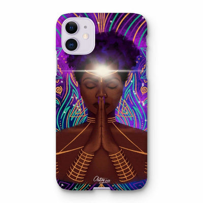 Liseli Phone Case - iPhone 11 / Snap / Gloss - Phone & Tablet Cases