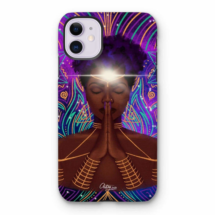 Liseli Phone Case - iPhone 11 / Tough / Gloss - Phone & Tablet Cases