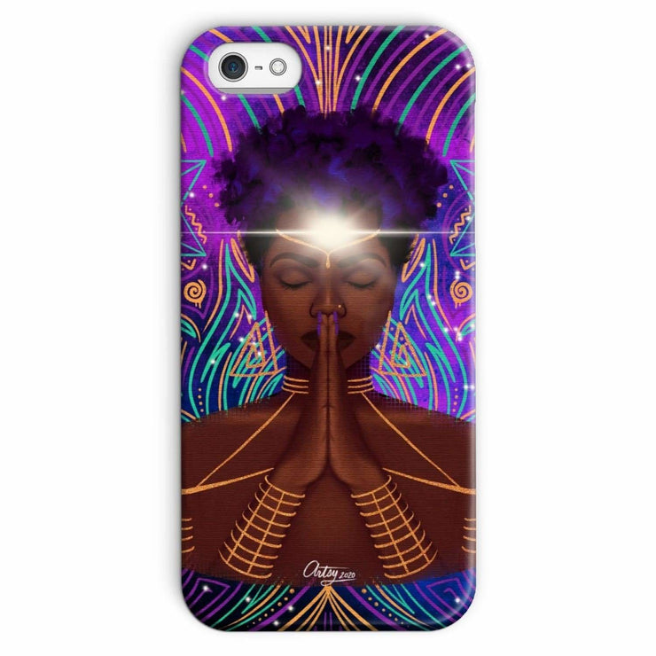Liseli Phone Case - iPhone 5/5s / Snap / Gloss - Phone & Tablet Cases