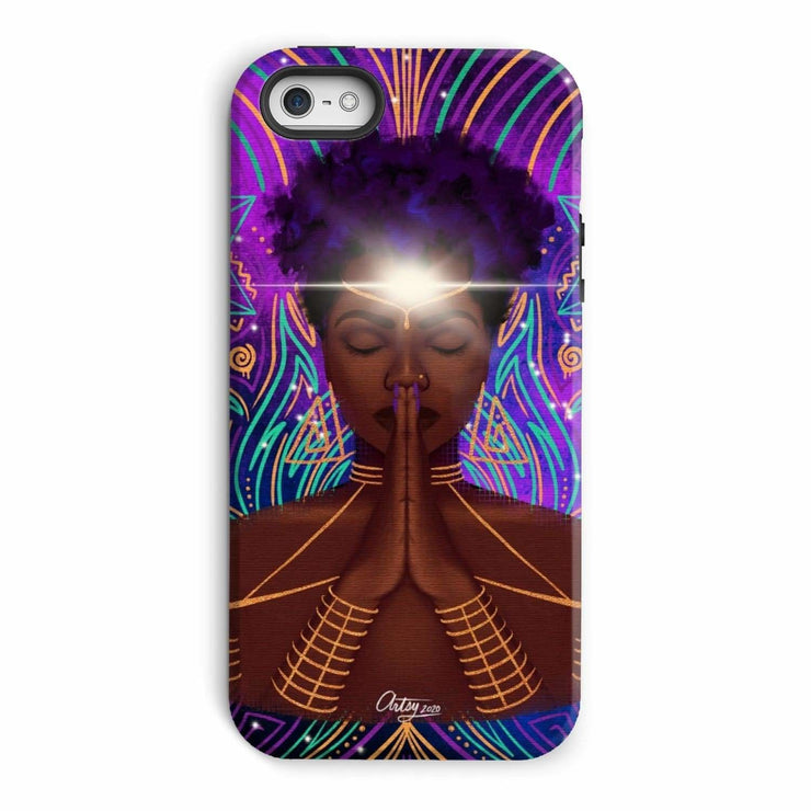 Liseli Phone Case - iPhone 5/5s / Tough / Gloss - Phone & Tablet Cases