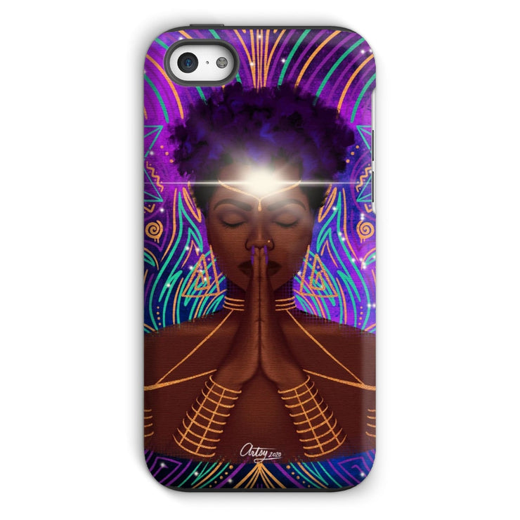 Liseli Phone Case - iPhone 5c / Tough / Gloss - Phone & Tablet Cases