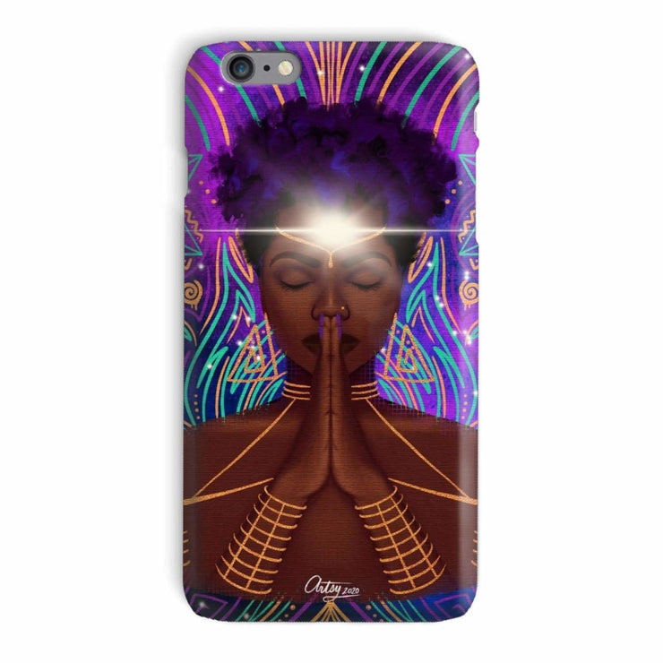 Liseli Phone Case - iPhone 6 Plus / Snap / Gloss - Phone & Tablet Cases