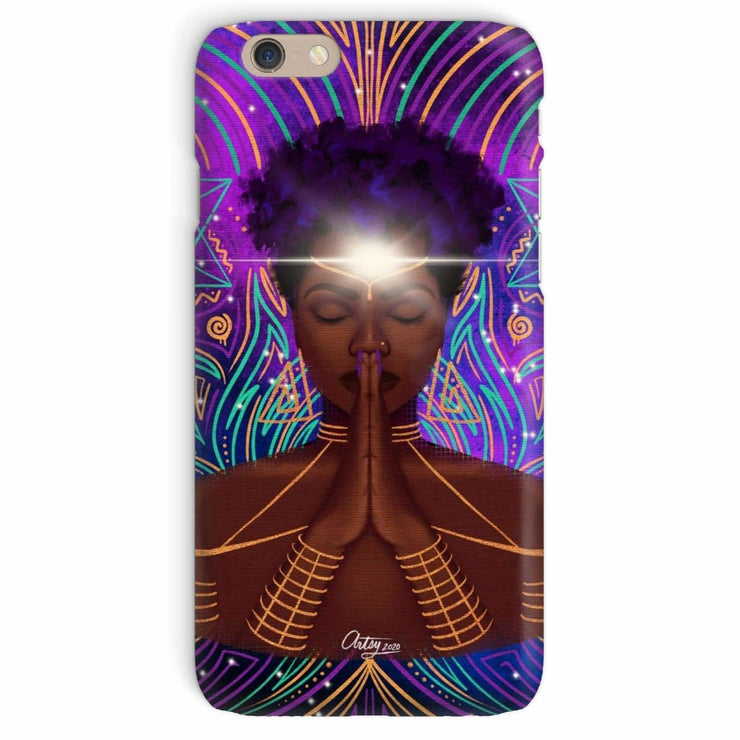 Liseli Phone Case - iPhone 6 / Snap / Gloss - Phone & Tablet Cases