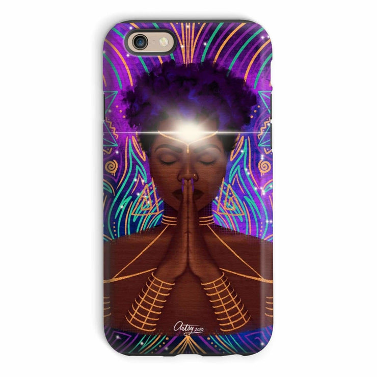 Liseli Phone Case - iPhone 6 / Tough / Gloss - Phone & Tablet Cases