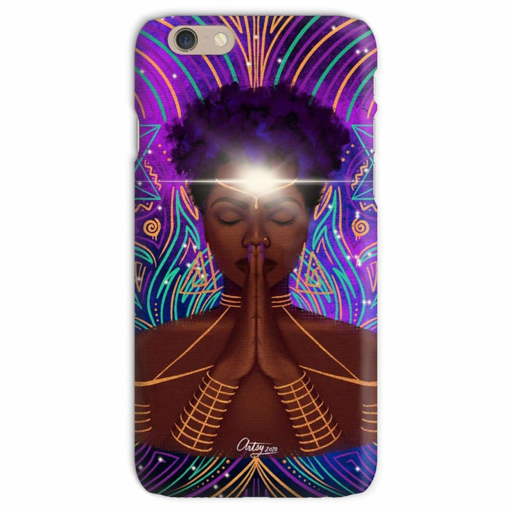 Liseli Phone Case - iPhone 6s / Snap / Gloss - Phone & Tablet Cases