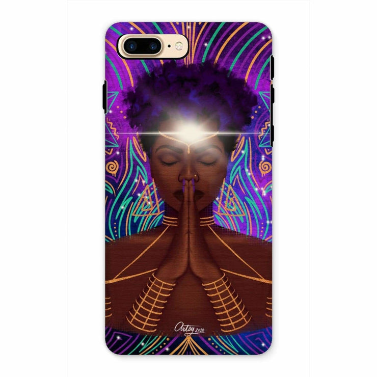 Liseli Phone Case - iPhone 7 Plus / Tough / Gloss - Phone & Tablet Cases
