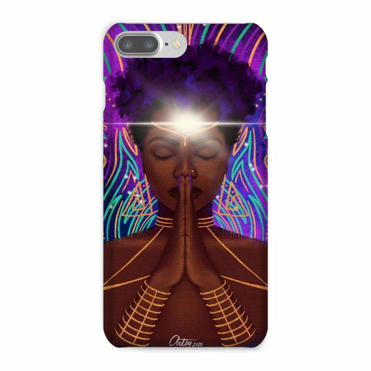 Liseli Phone Case - iPhone 8 Plus / Snap / Gloss - Phone & Tablet Cases