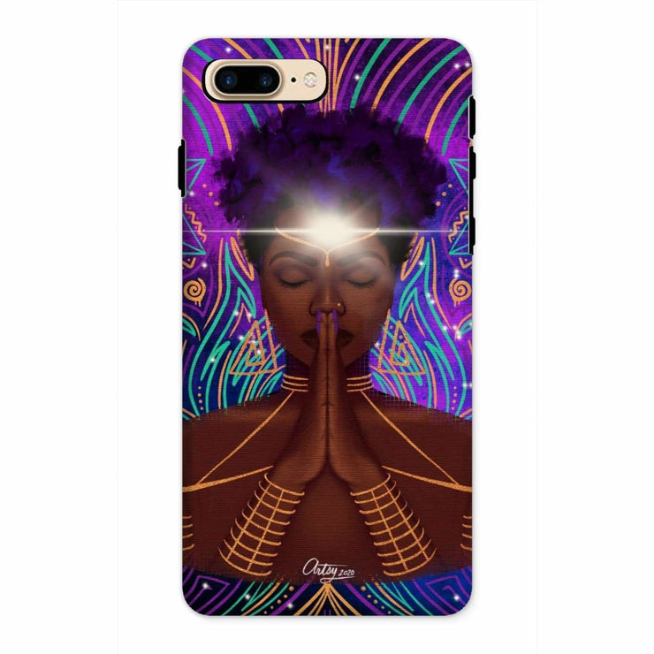 Liseli Phone Case - iPhone 8 Plus / Tough / Gloss - Phone & Tablet Cases