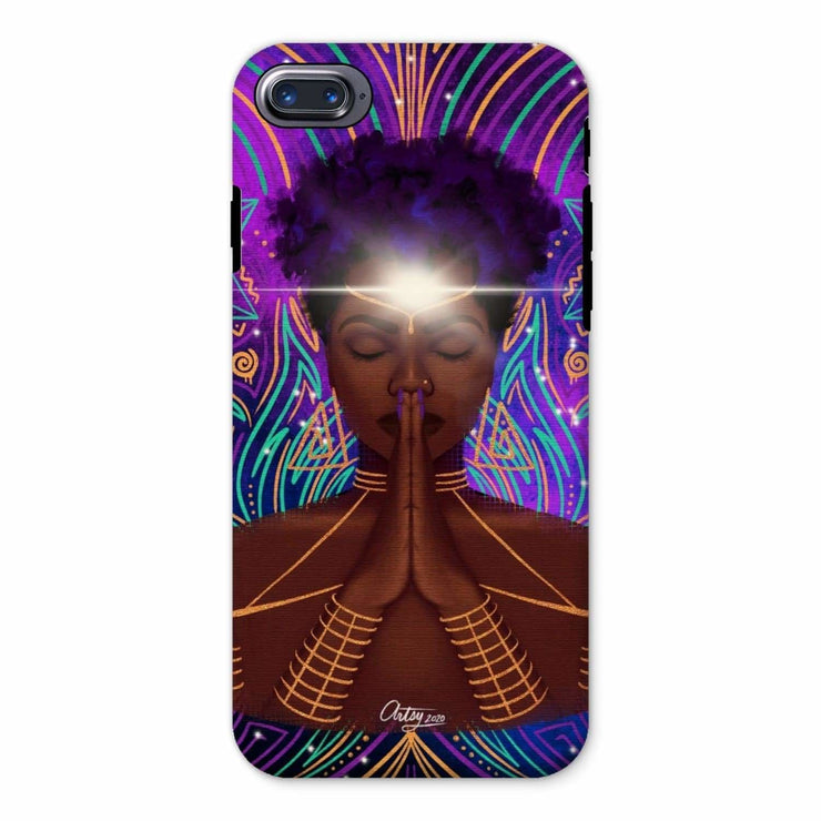 Liseli Phone Case - iPhone 8 / Tough / Gloss - Phone & Tablet Cases