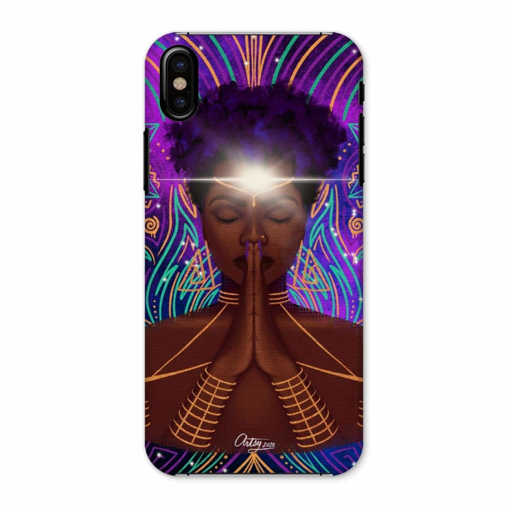Liseli Phone Case - iPhone X / Snap / Gloss - Phone & Tablet Cases