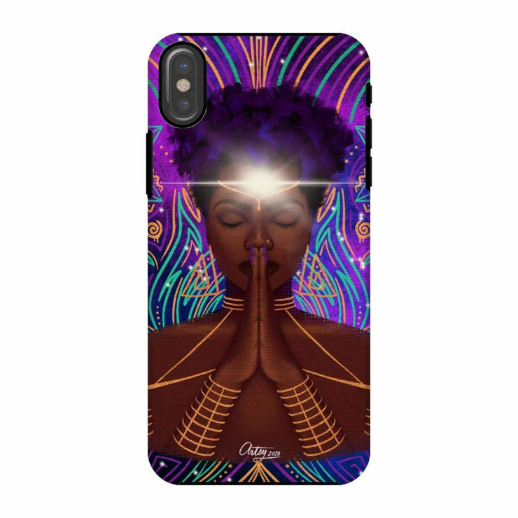 Liseli Phone Case - iPhone X / Tough / Gloss - Phone & Tablet Cases