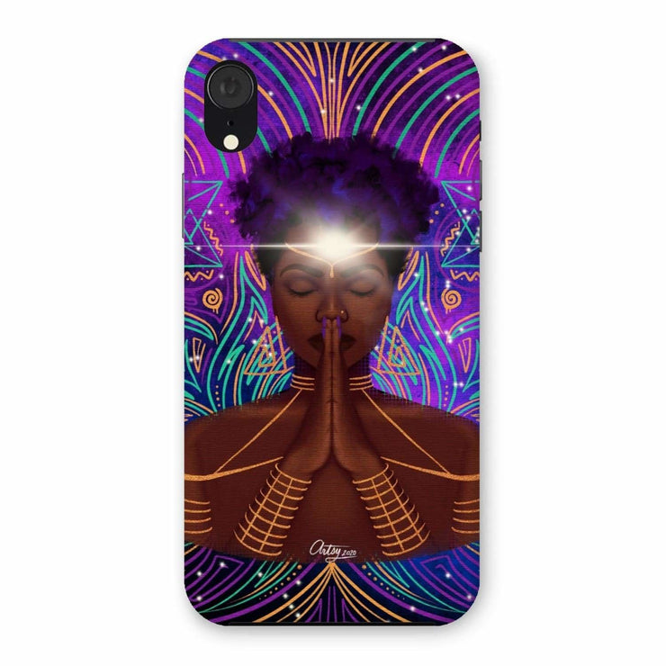 Liseli Phone Case - iPhone XR / Snap / Gloss - Phone & Tablet Cases