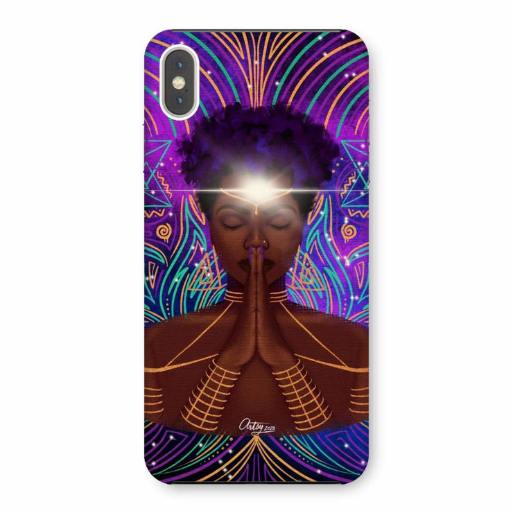 Liseli Phone Case - iPhone XS Max / Snap / Gloss - Phone & Tablet Cases