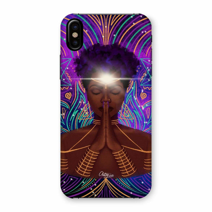 Liseli Phone Case - iPhone XS / Snap / Gloss - Phone & Tablet Cases
