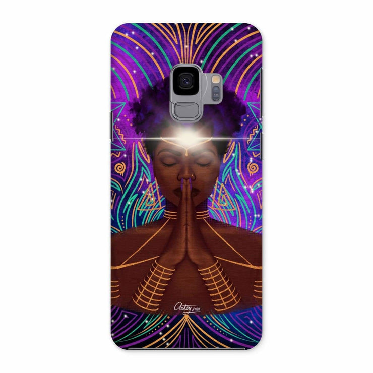 Liseli Phone Case - Samsung Galaxy S9 / Snap / Gloss - Phone & Tablet Cases
