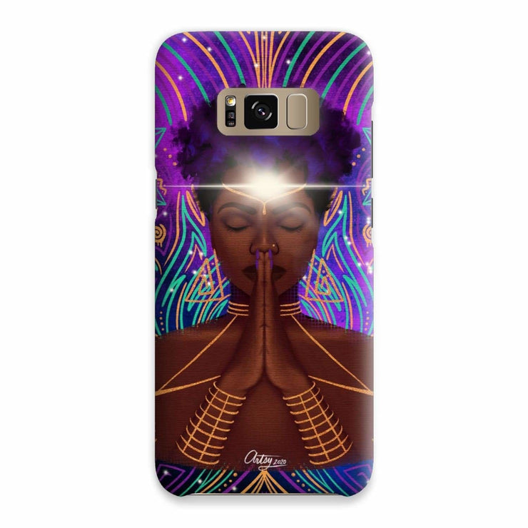 Liseli Phone Case - Samsung S8 / Snap / Gloss - Phone & Tablet Cases