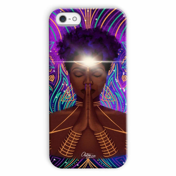 Liseli Phone Case - iPhone 5c / Snap / Gloss - Phone & Tablet Cases