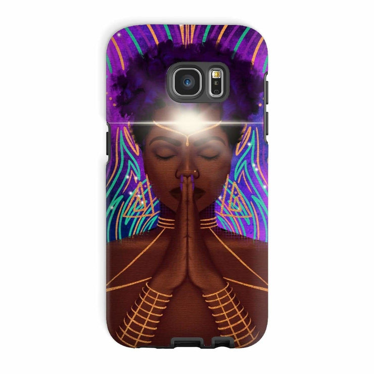 Liseli Phone Case - Galaxy S7 Edge / Tough / Gloss - Phone & Tablet Cases